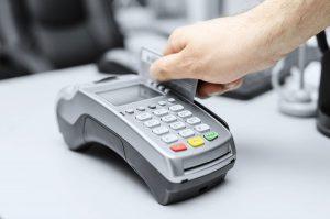 EC-Zahlungssysteme im Handel