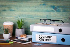 Unternehmenskultur
