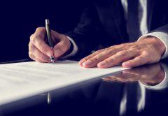 Mit Sicherheit: Rechtshilfe bei der Existenzgründung