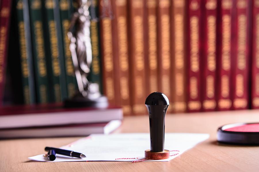 Rechtshilfe bei Existenzgründung