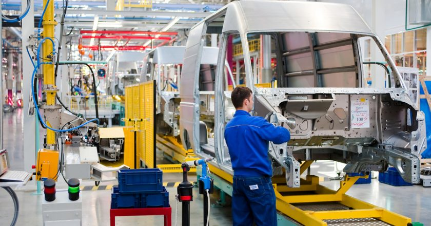 Automotive Zulieferer Hersteller
