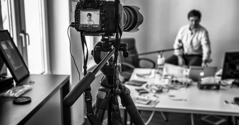 5 Schritte zum erfolgreichen Unternehmensvideo