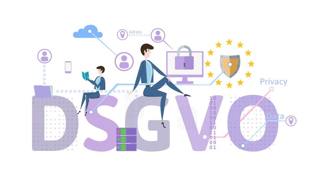 EU Datenschutz Grundverordnung 2018
