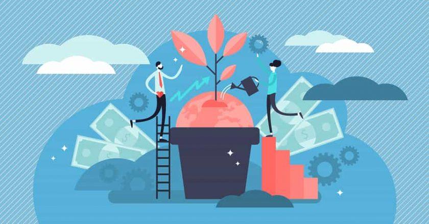 Nachhaltigkeit im Unternehmen ist mehr als ein Trend