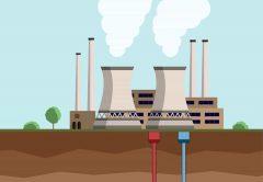 Energie sparen bei der Kühlung von Industrieanlagen