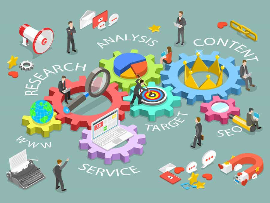 Content Marketing Ratgeber