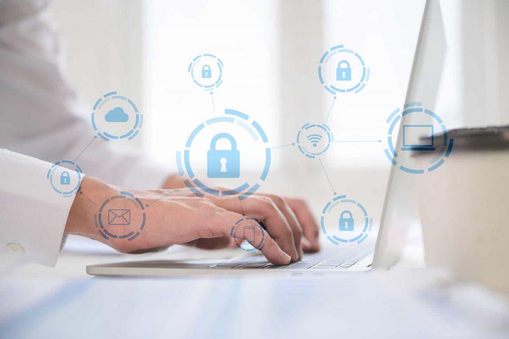 Authentifizierung – Mehrfach abgesichert