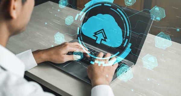 IT-Infrastruktur im Unternehmen