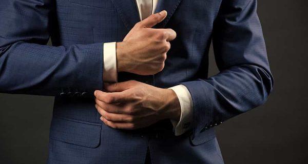 Business Kleidung für Herren
